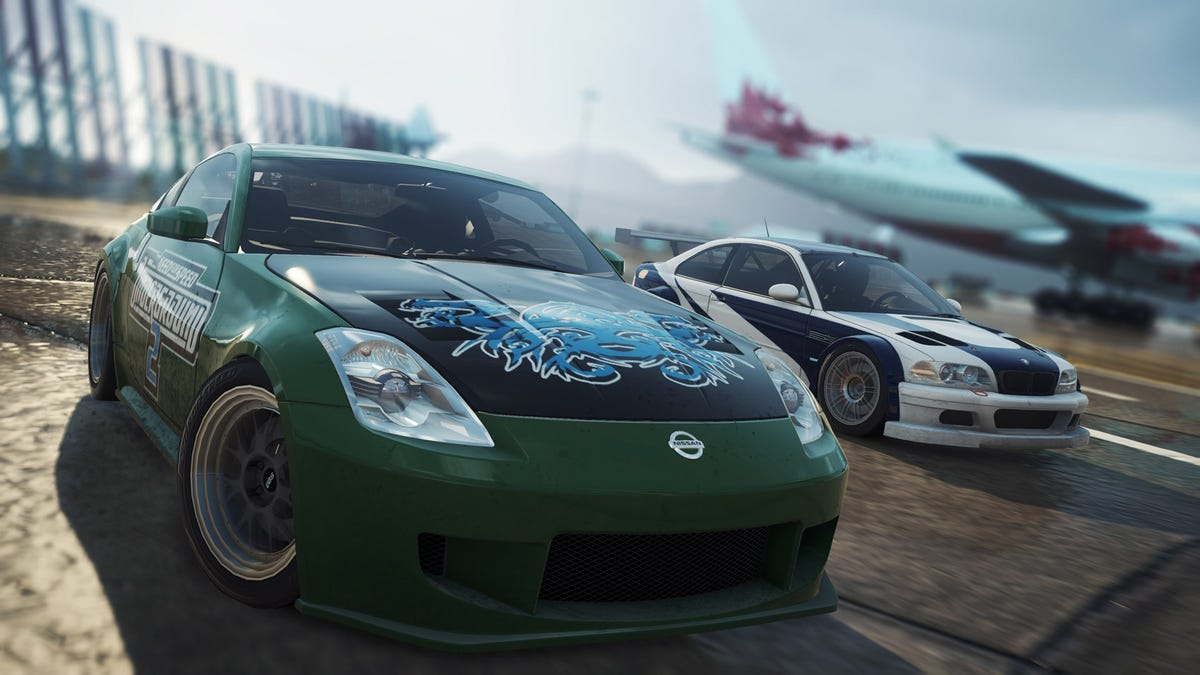 Need For Speed Delayed So Developer Can Help Make Battlefield And We've Seen This Before