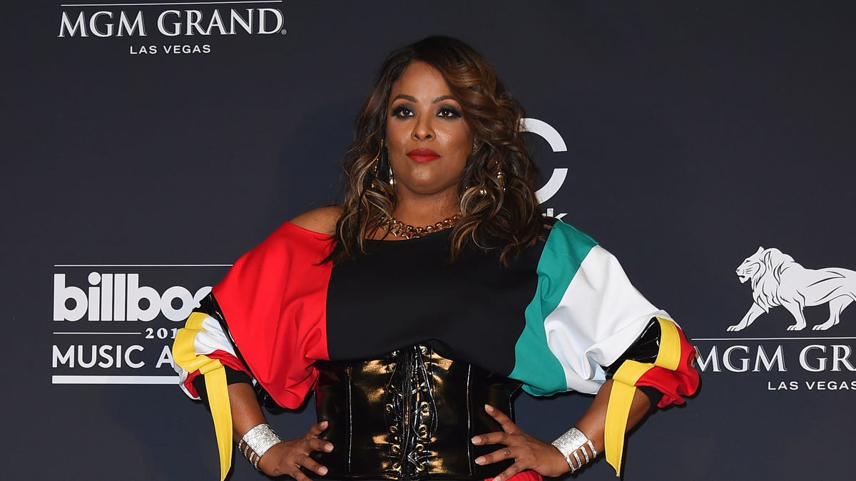 Spinderella Says She Was 'Wrongfully Excluded' From Lifetime's Salt-N-Pepa - The Root