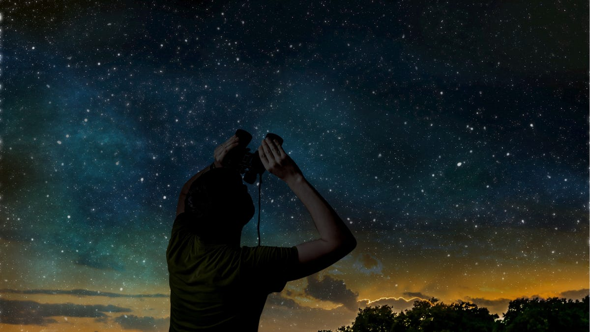 How to See All Five Bright Planets at Once This Month