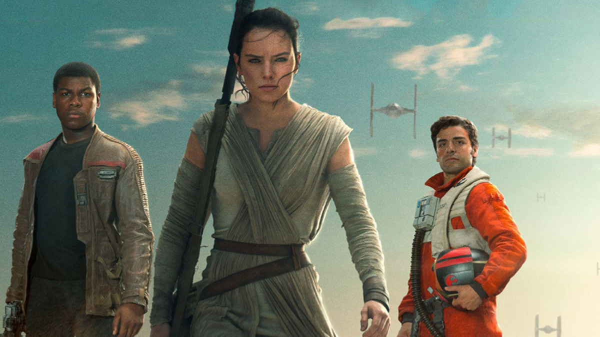 The 11 Biggest Differences Between the Book and Movie Versions of The Force Awakens