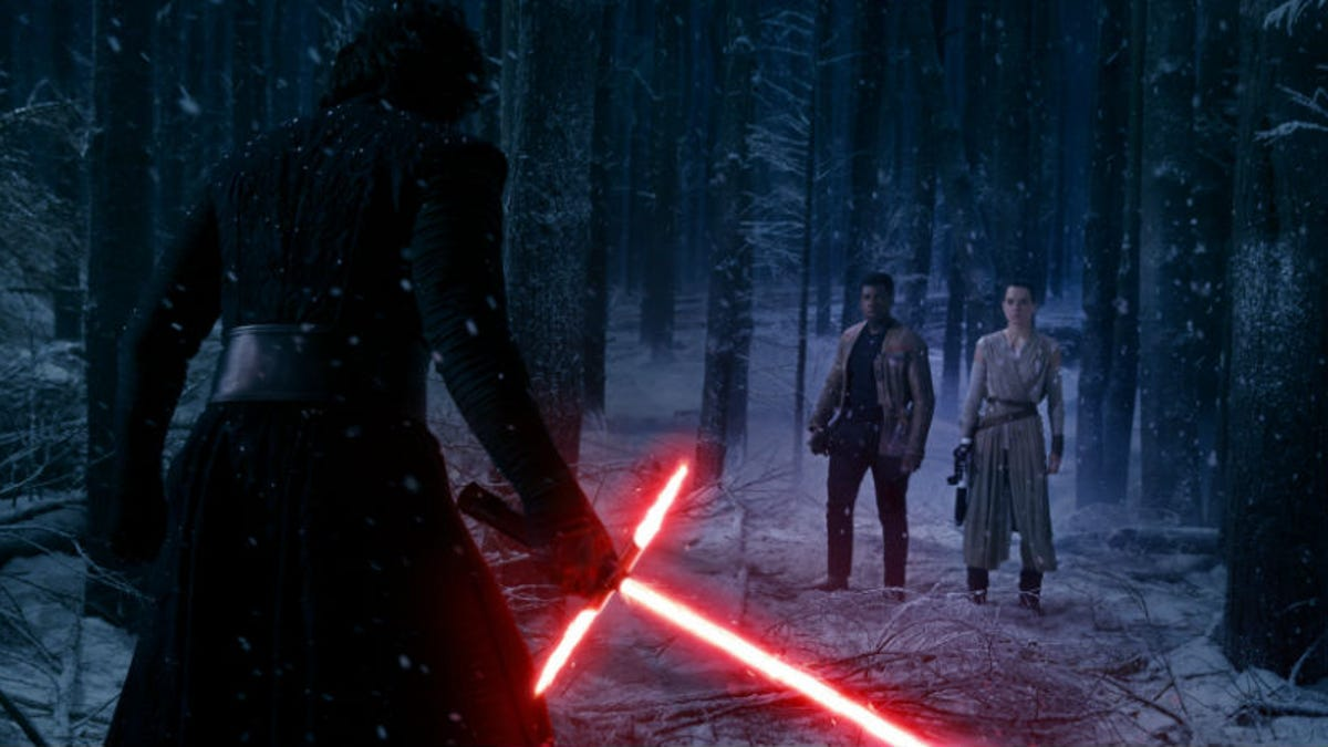 The Director of Star Wars Episode IX Is Already Dropping Some Huge Teases