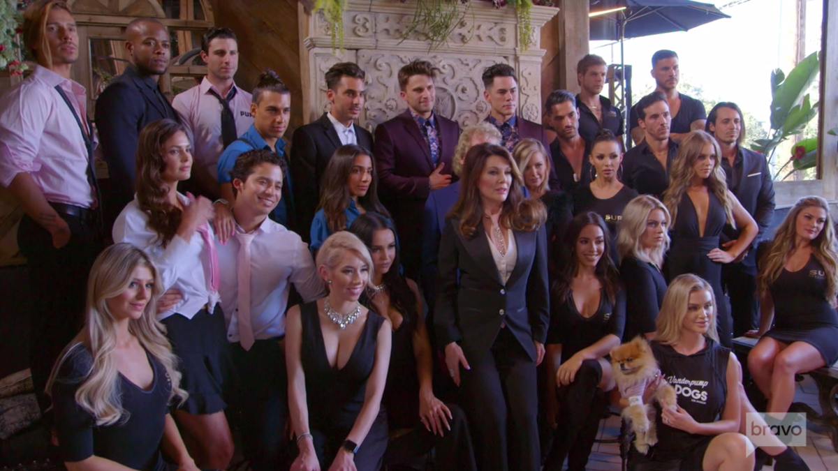 The Maddening Dullness of Vanderpump Rules