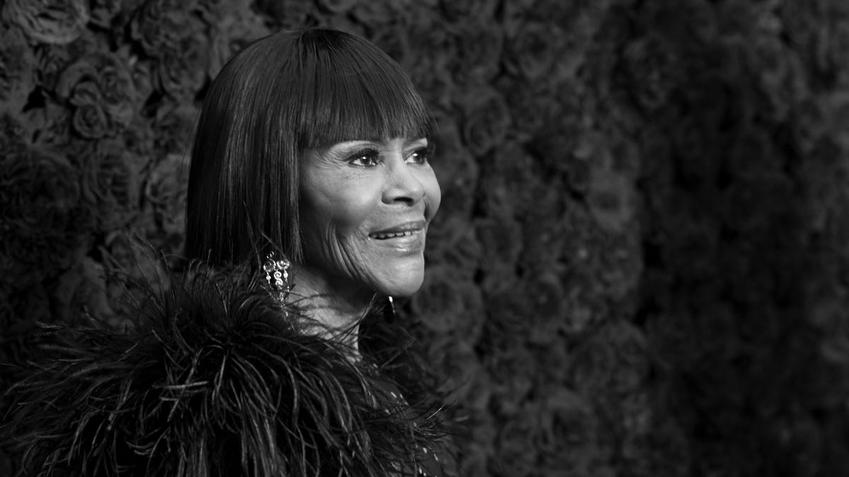 Award-Winning Actress Cicely Tyson Has Died at 96