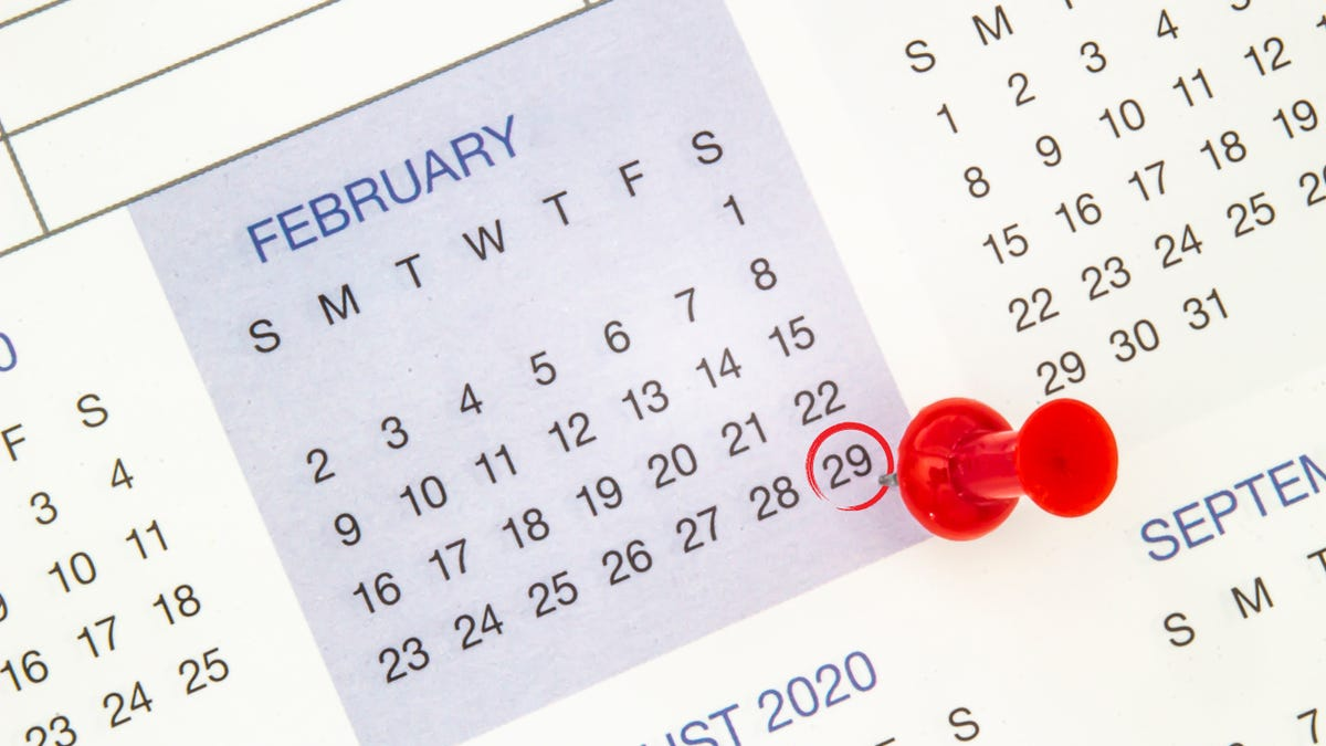 How to Make the Most of Your Leap Day