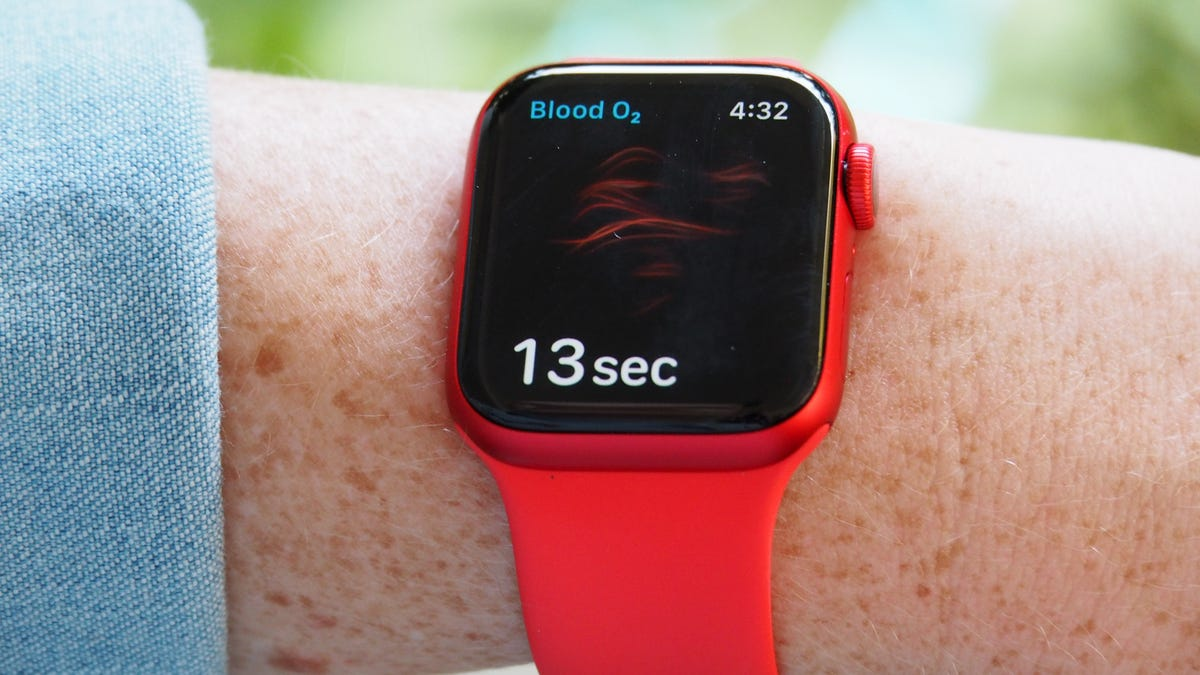The Apple Watch Is Having Its Very Own Quibi Moment