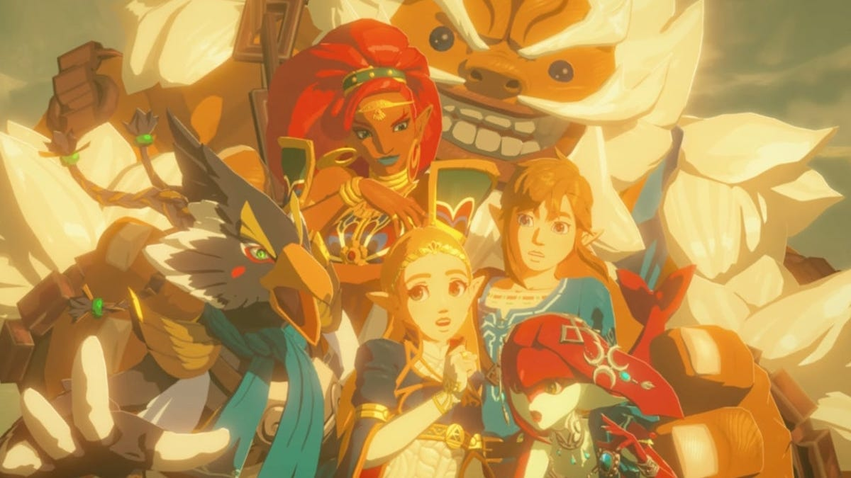 Lessons From Zelda S History That Echo Over Time Jioforme