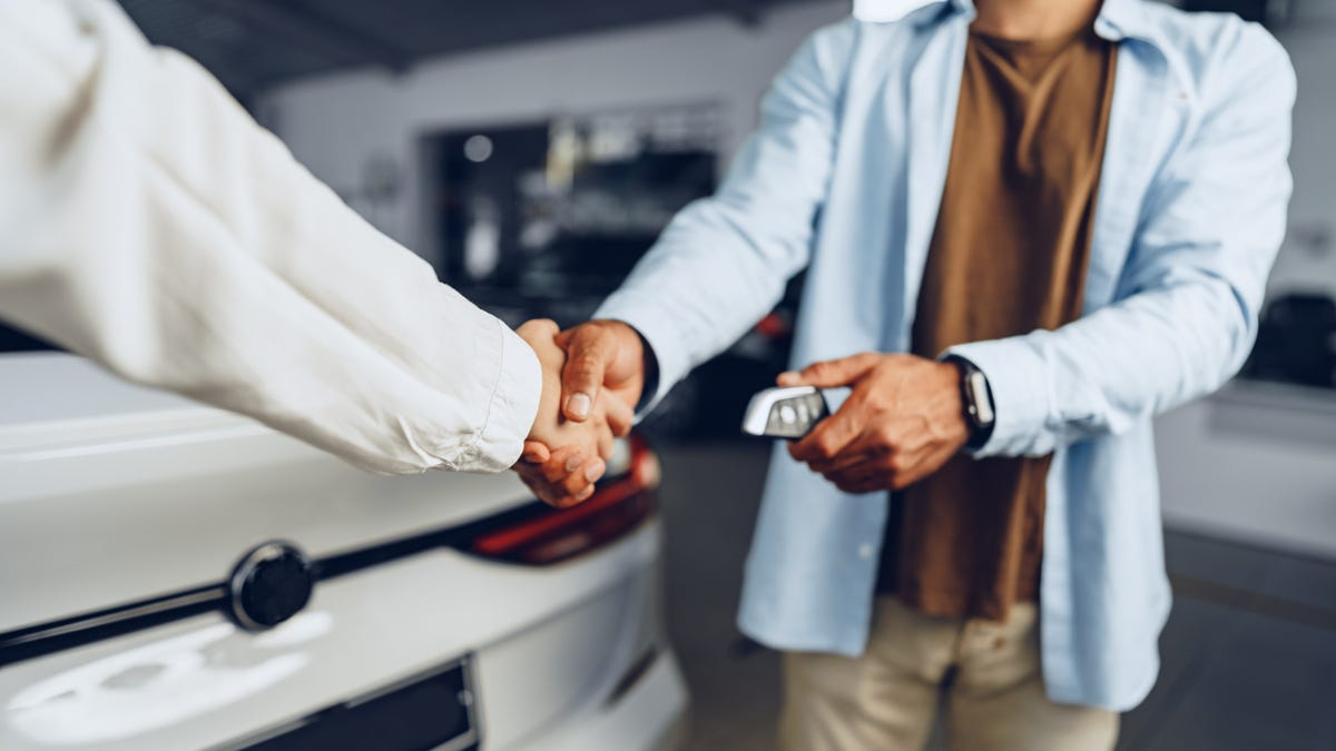 Avoid Paying These Car Dealership Fees