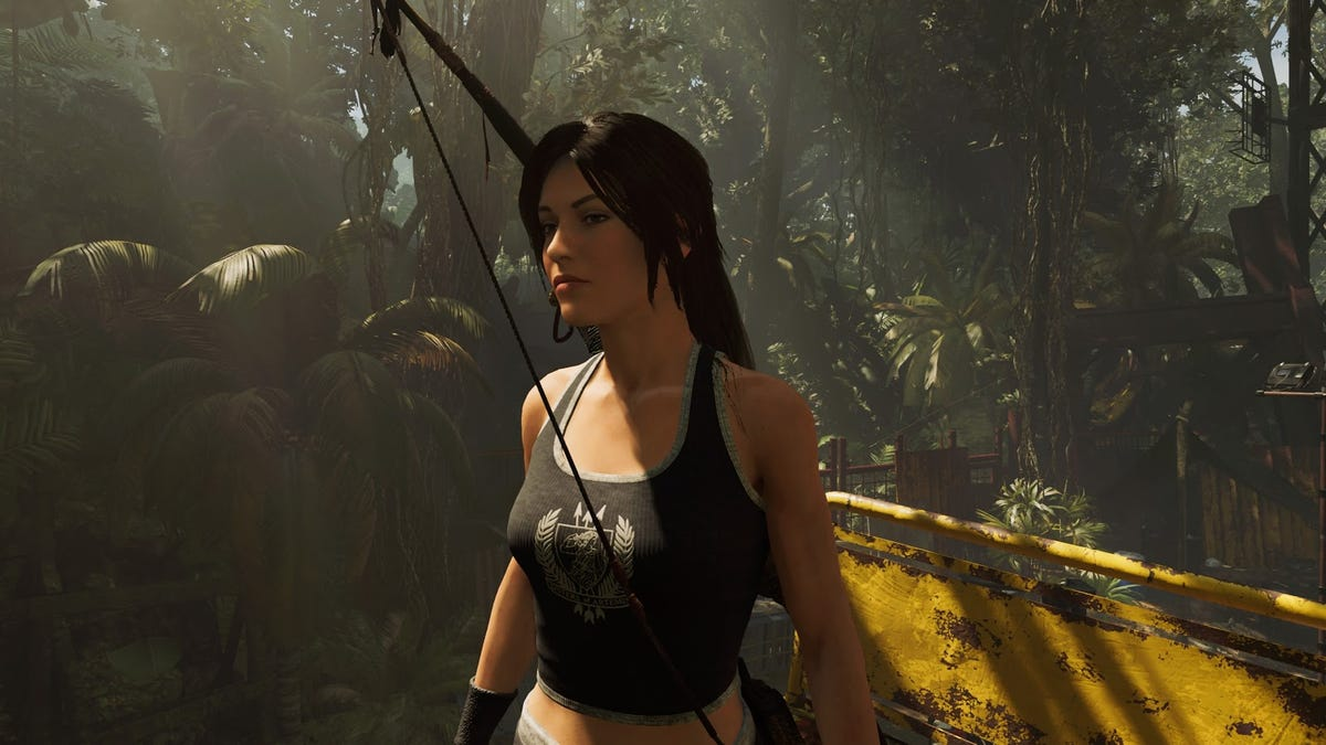 Shadow Of The Tomb Raider Fandom's Quest For An 8th DLC Ends With A Whimper