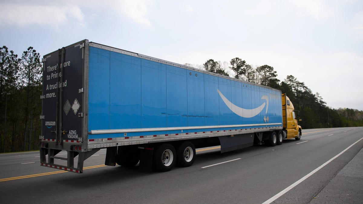 Amazon Might Make Its Drivers Assemble Your Furniture