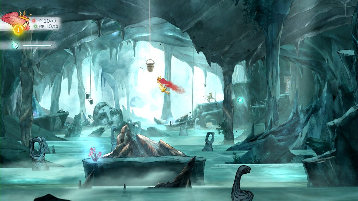 Enjoy a Free Copy of 'Child of Light' for Your Windows PC - Lifehacker