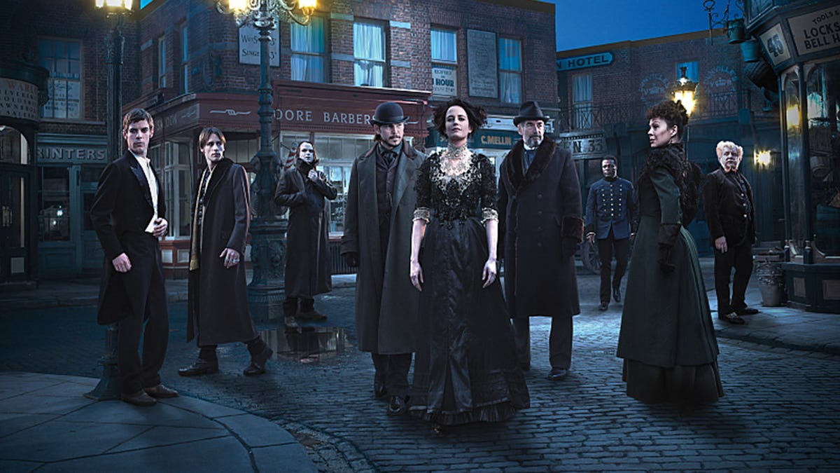 Are You Still Pissed About How Penny Dreadful Ended?