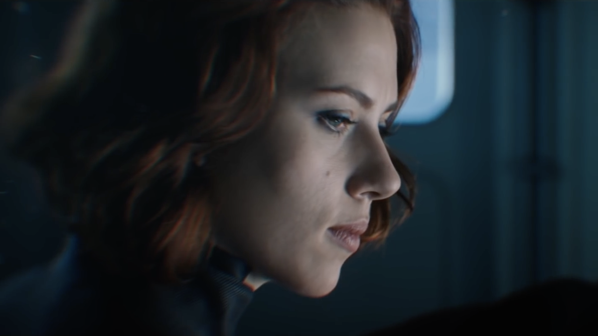 Black Widow Finally Gets the Backstory She Deserves in New Marvel Trailer