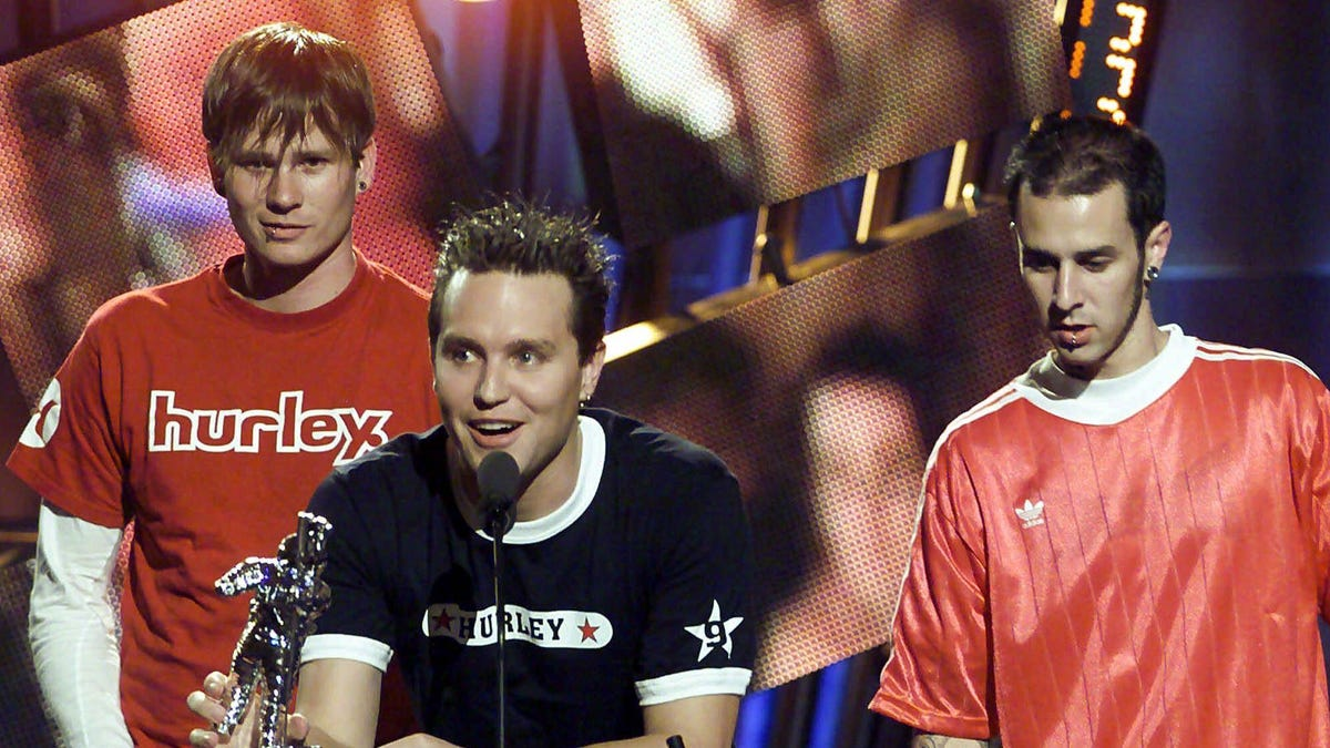 Tom Delonge Was Right About UFOs and Also the Hottest Member of Blink 182