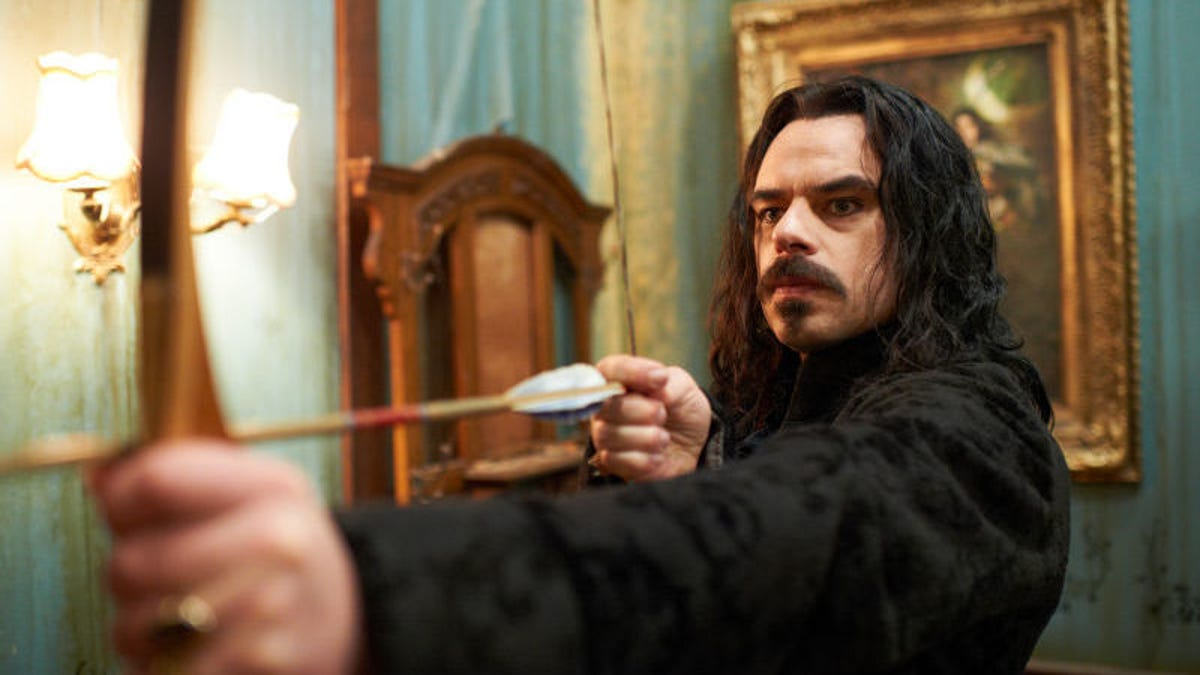An American What We Do in the Shadows TV Show Has a Pilot Order, a Network, and a New Cast