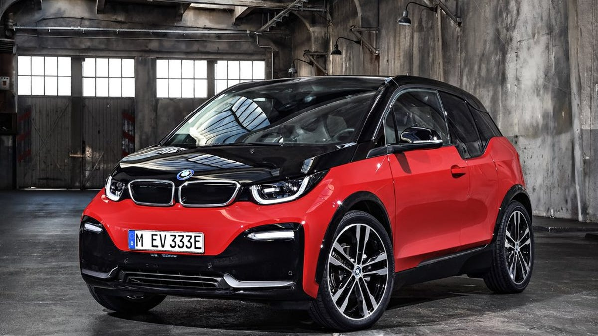 BMW's Electric Strategy Makes No Sense