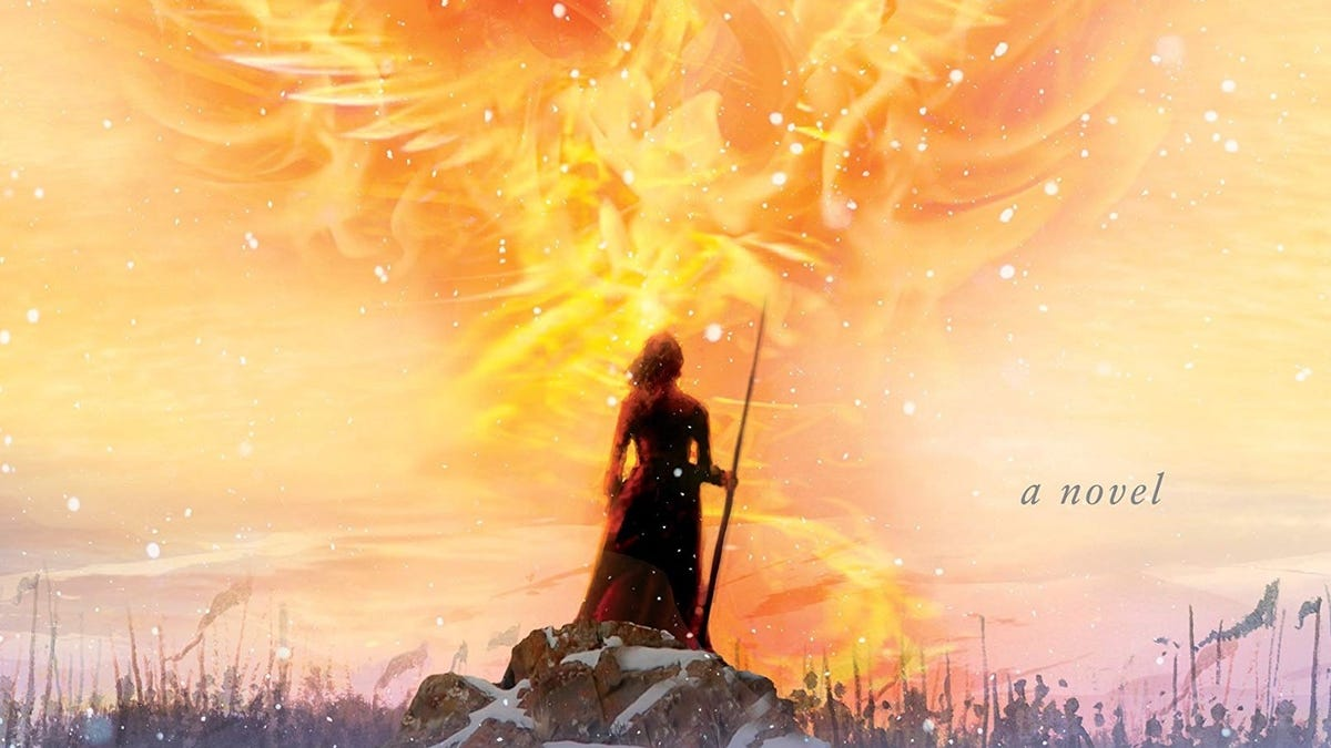 Get Started on Your 2019 Reading List With All These New Sci-Fi and Fantasy Books