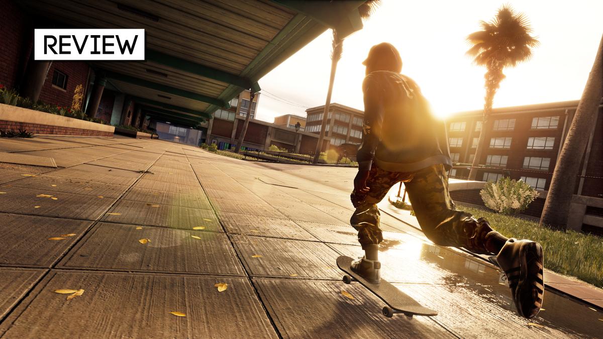 Tony Hawk's Pro Skater 1+2: The Kotaku Review