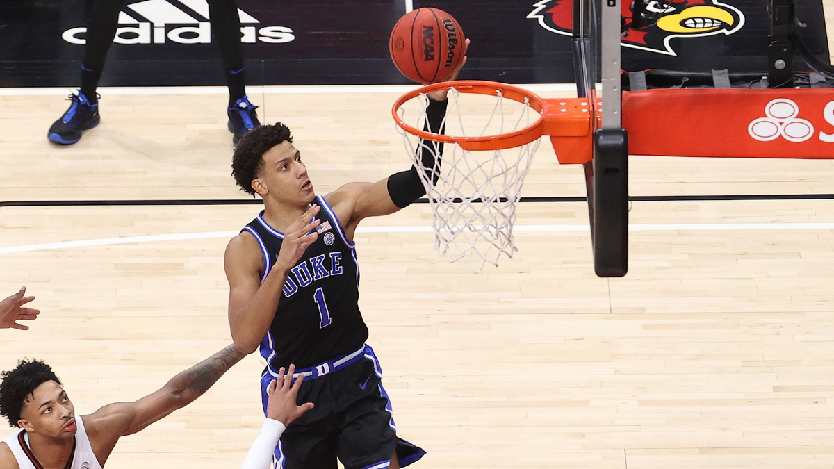 Good on you, Jalen Johnson, for sitting out the rest of this disastrous season