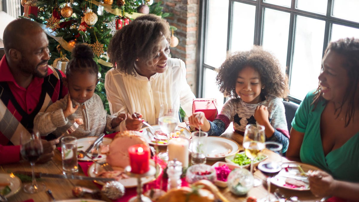 The Caucasian's Guide to Black Christmas