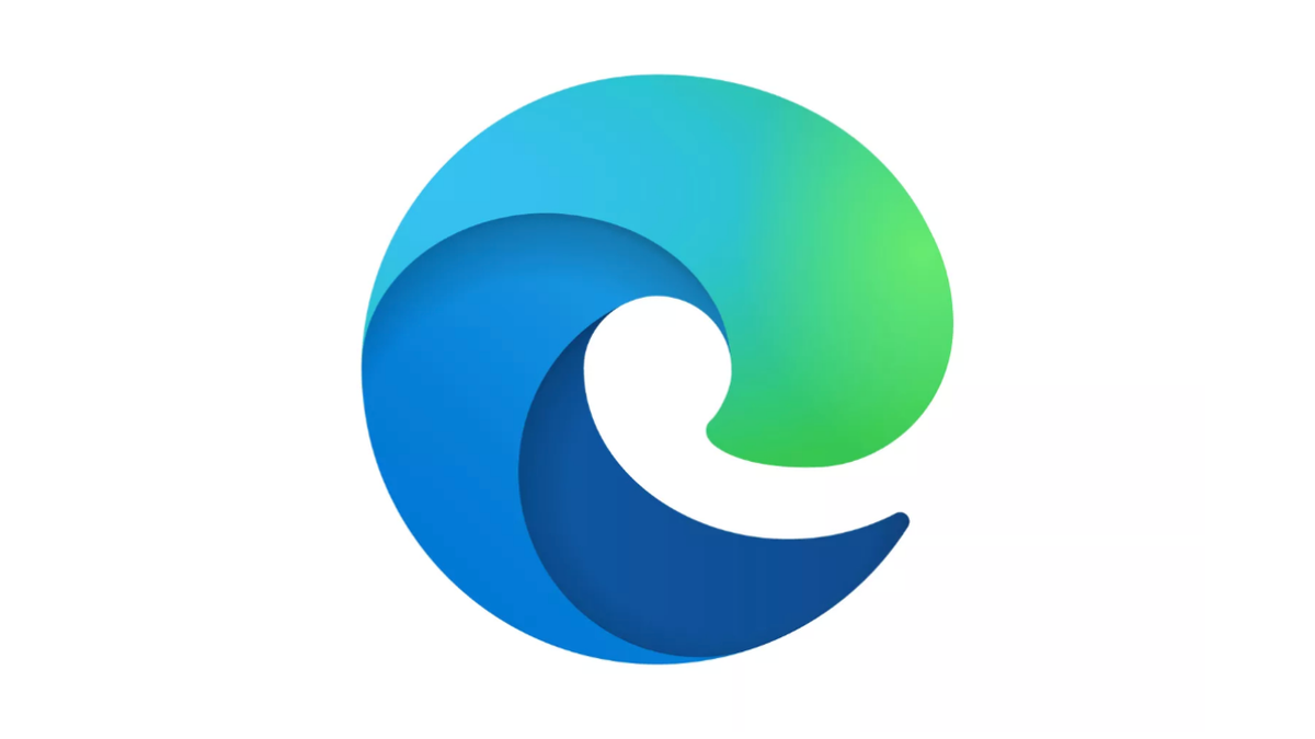 Microsoft's New Edge Browser Logo Looks...NSFW to Me