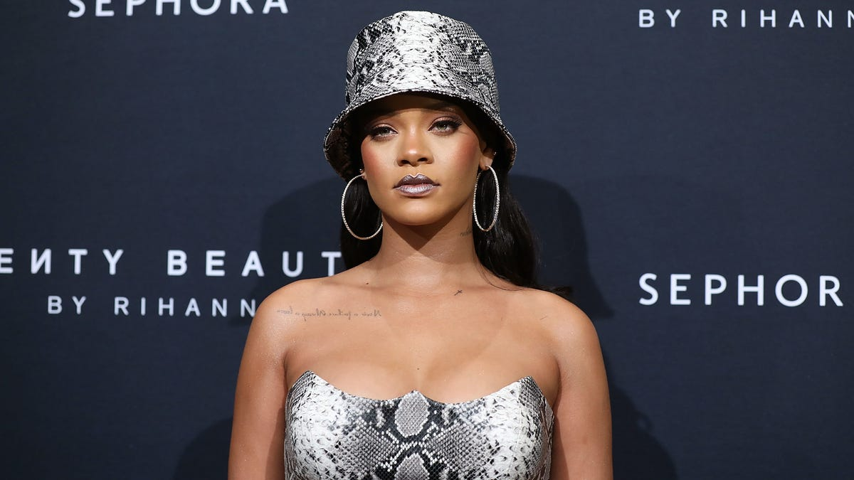 Where Have You Been: Fenty Beauty Finally Announces New Pro Filt'r Soft Matte Powder Foundation and Gloss Bomb Cream