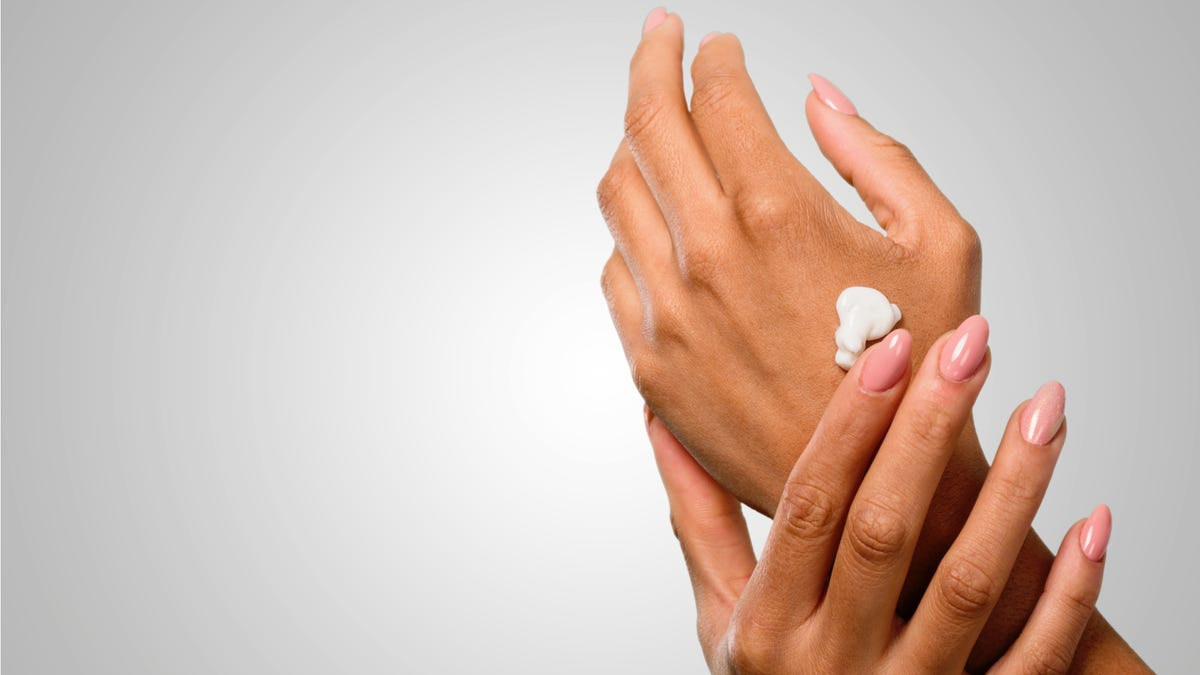What's the Best Lotion for Over-Washed Hands?