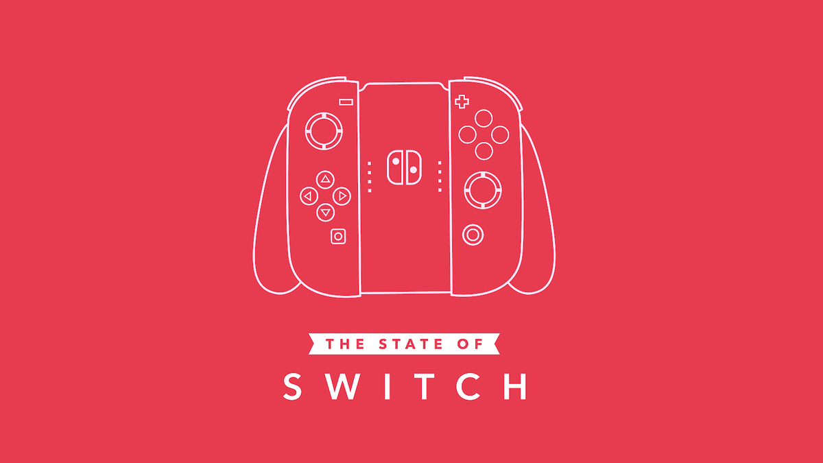The State Of The Nintendo Switch In 2020