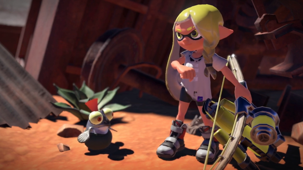 Everything Nintendo Showed During Today's Direct