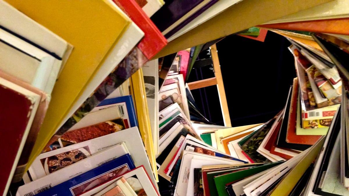 Cuántos libros te da tiempo a leer antes de morir
