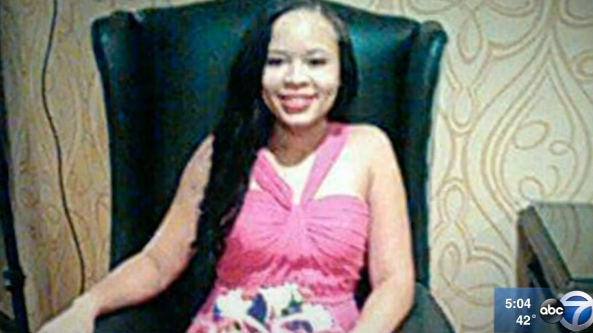 Teen Girl Was Sold to Pimp for $250 Before She Was Murdered: Report