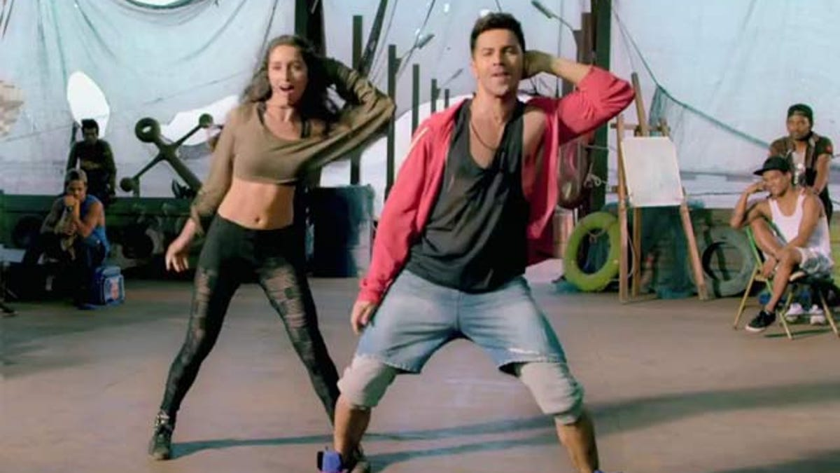 Download Mp3 Song Sun Sathiya From Movie Abcd