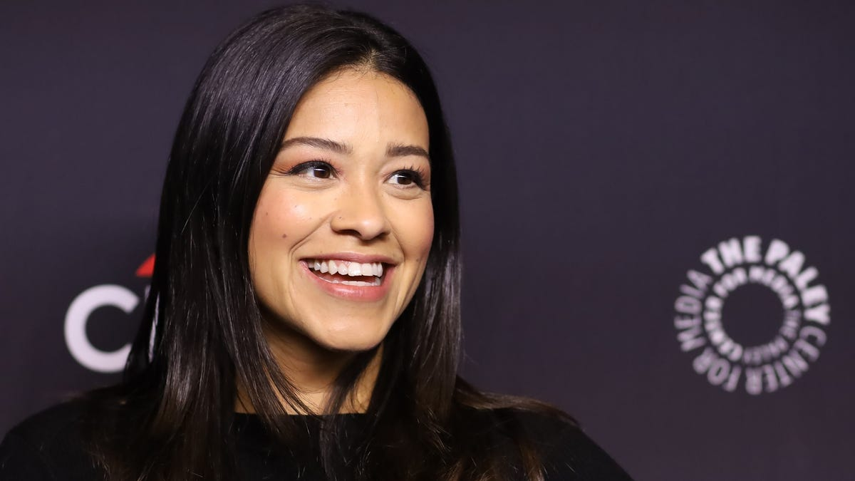 For Some Wild Reason Gina Rodriguez Thought She Could Get Away With Saying the N-Word