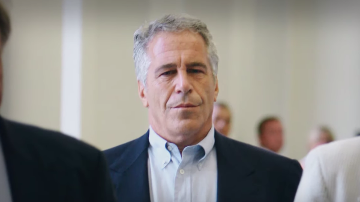 Netflix shares trailer, release date for its four-part Jeffrey Epstein docuseries