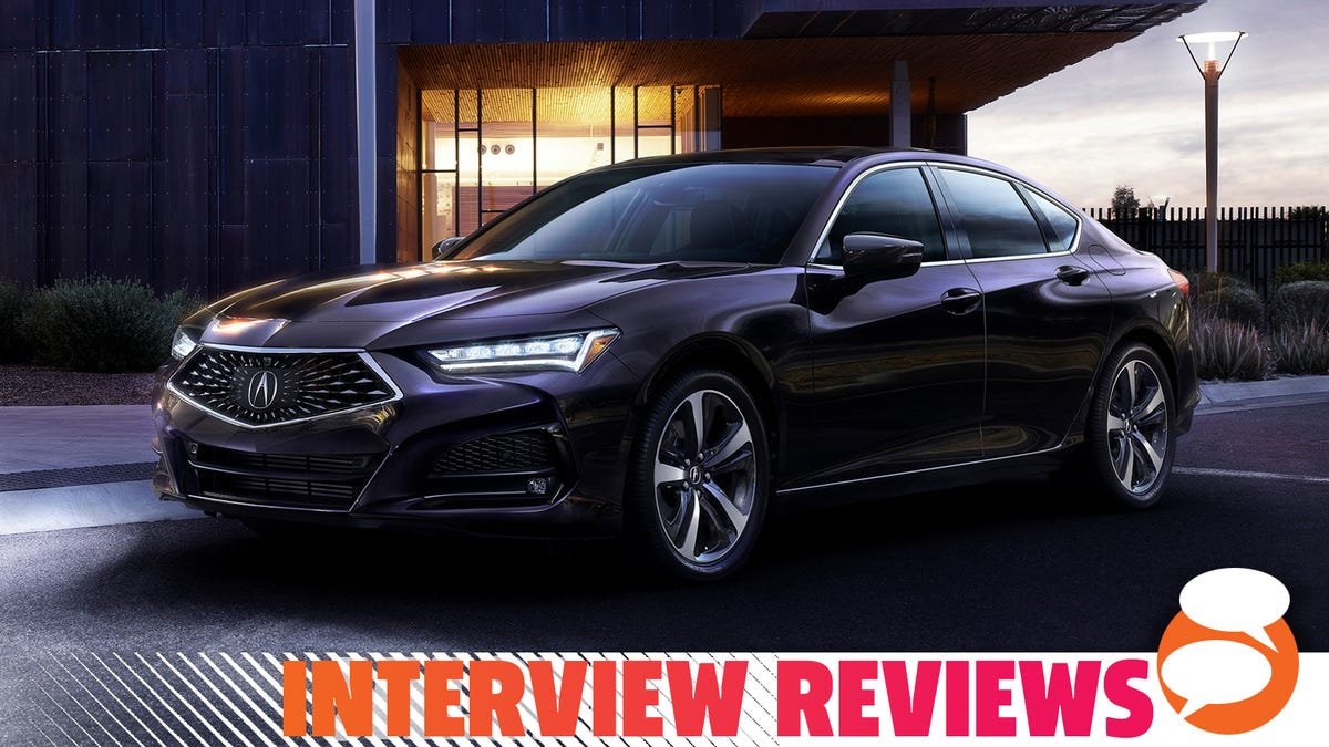 5 Car Reviews You Should Check Out