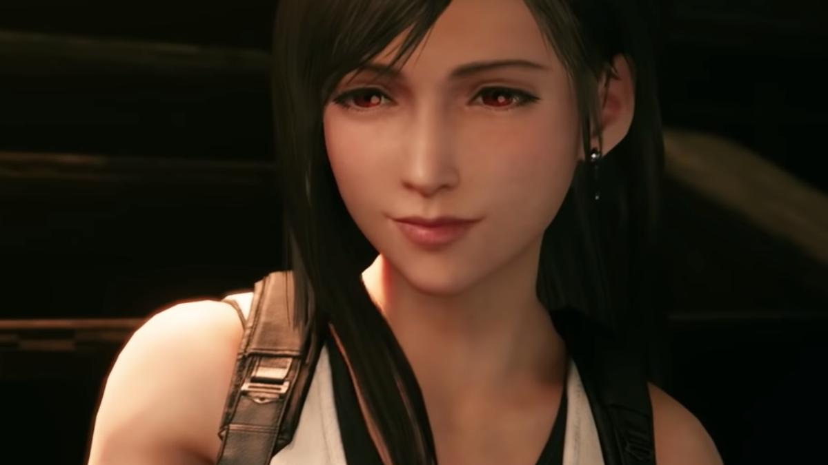 Final Fantasy VII Remake's Tifa Voice Actor Has Gotten Threats