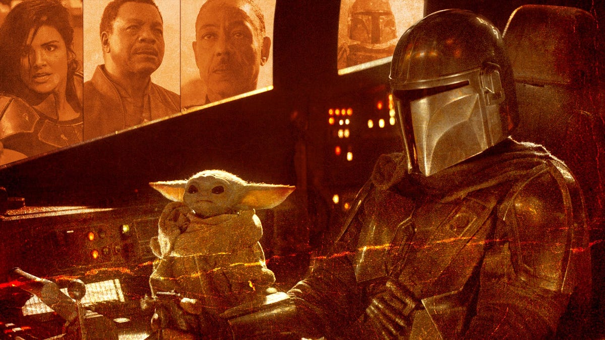 Get ready for The Mandalorian season 2 with our character guide