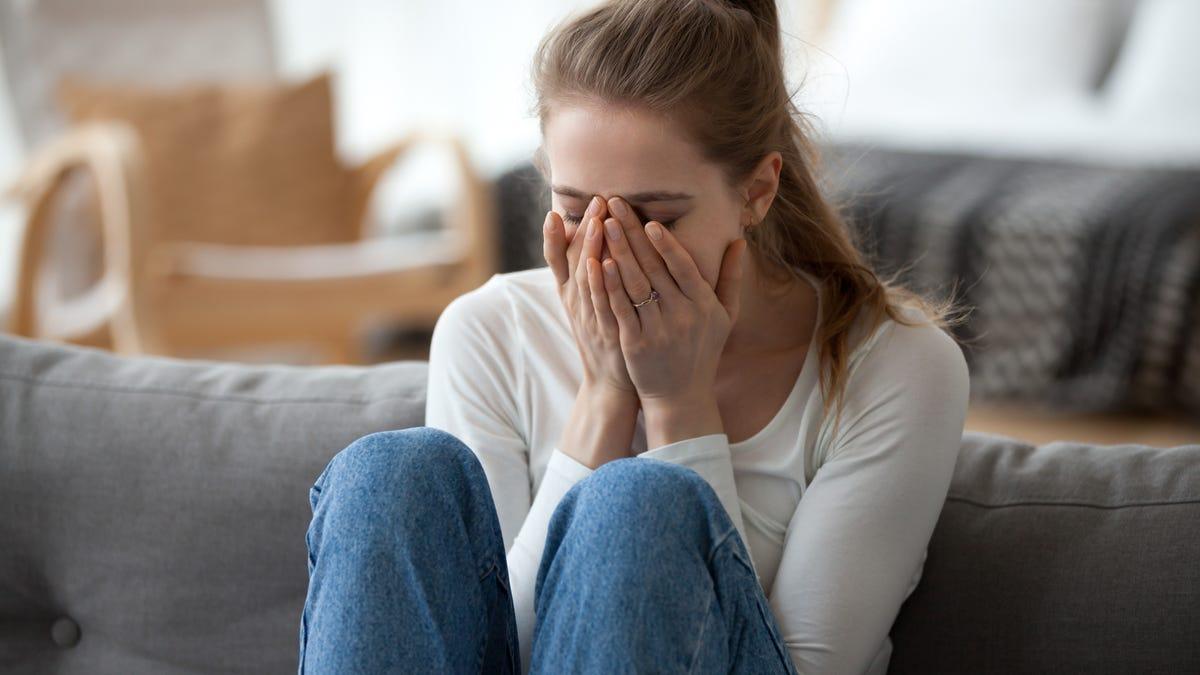 Is My Shortness of Breath Anxiety or Coronavirus?