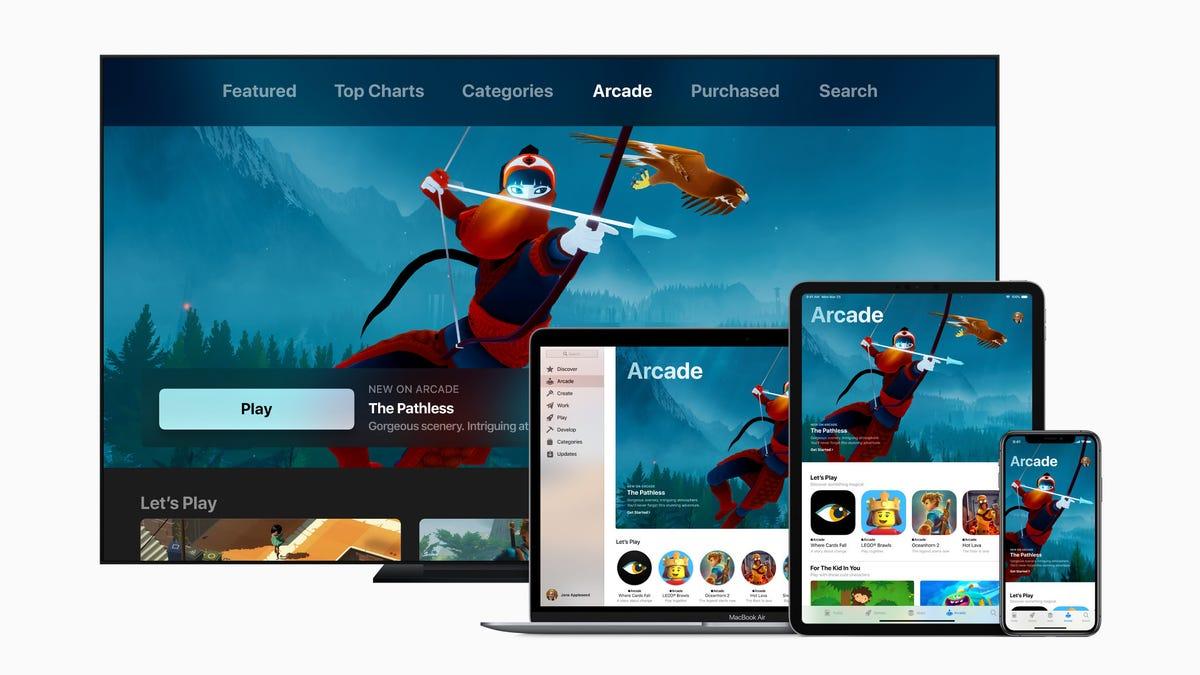 Apple's Understanding of Games Is So Narrow It's Screwing Itself - Gizmodo