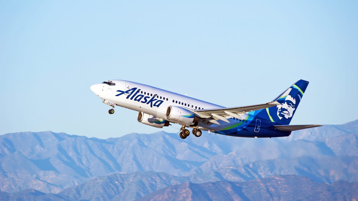 Get 10% Off Your Next Alaska Flight If You Get The Airline's Newsletter