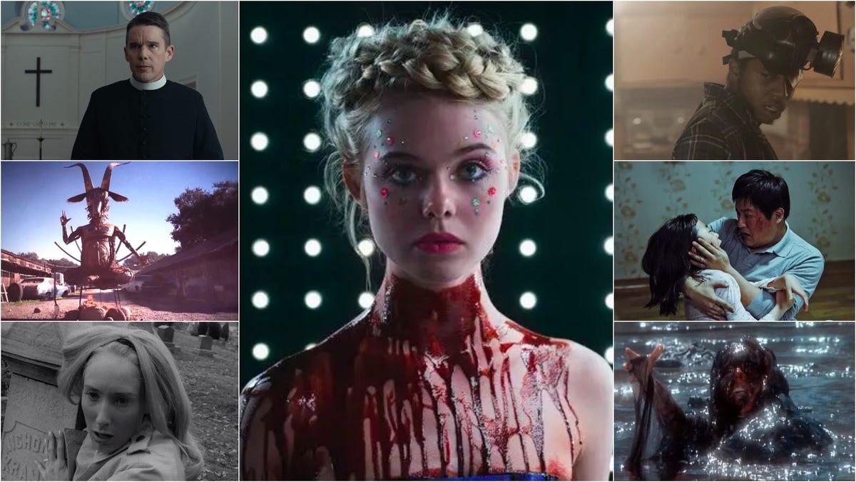 best horror movies on amazon prime free