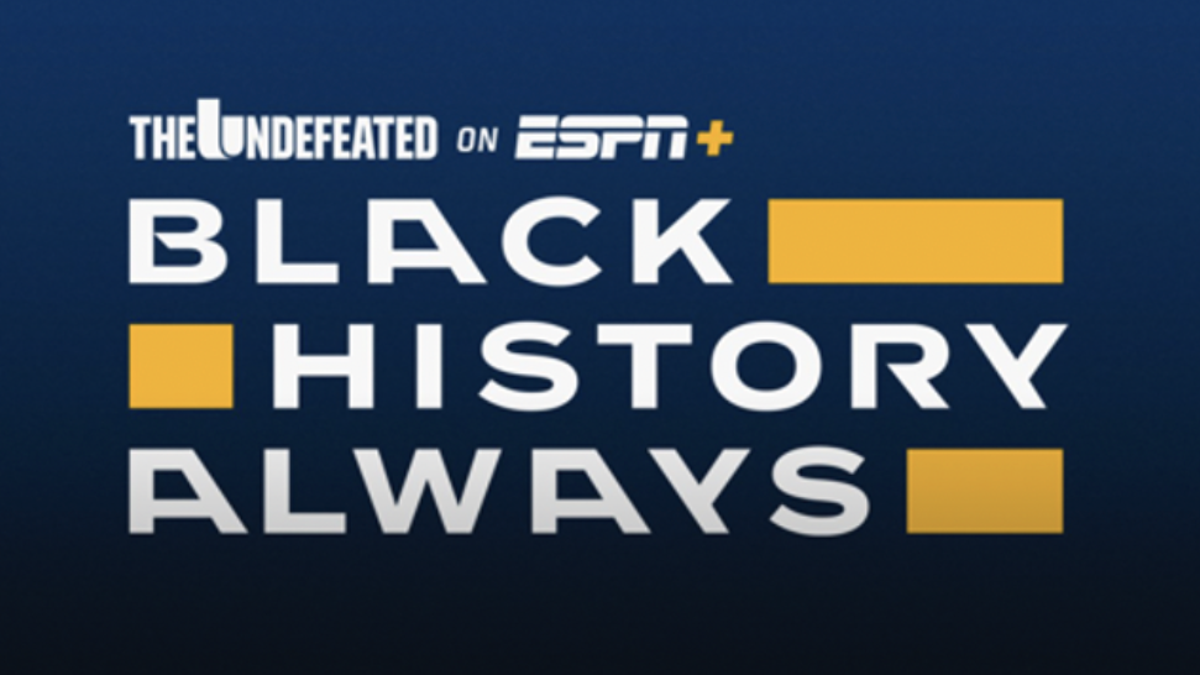 ESPN+, Disney+ and Hulu Unveil Their Master Plans to Celebrate Black History Always