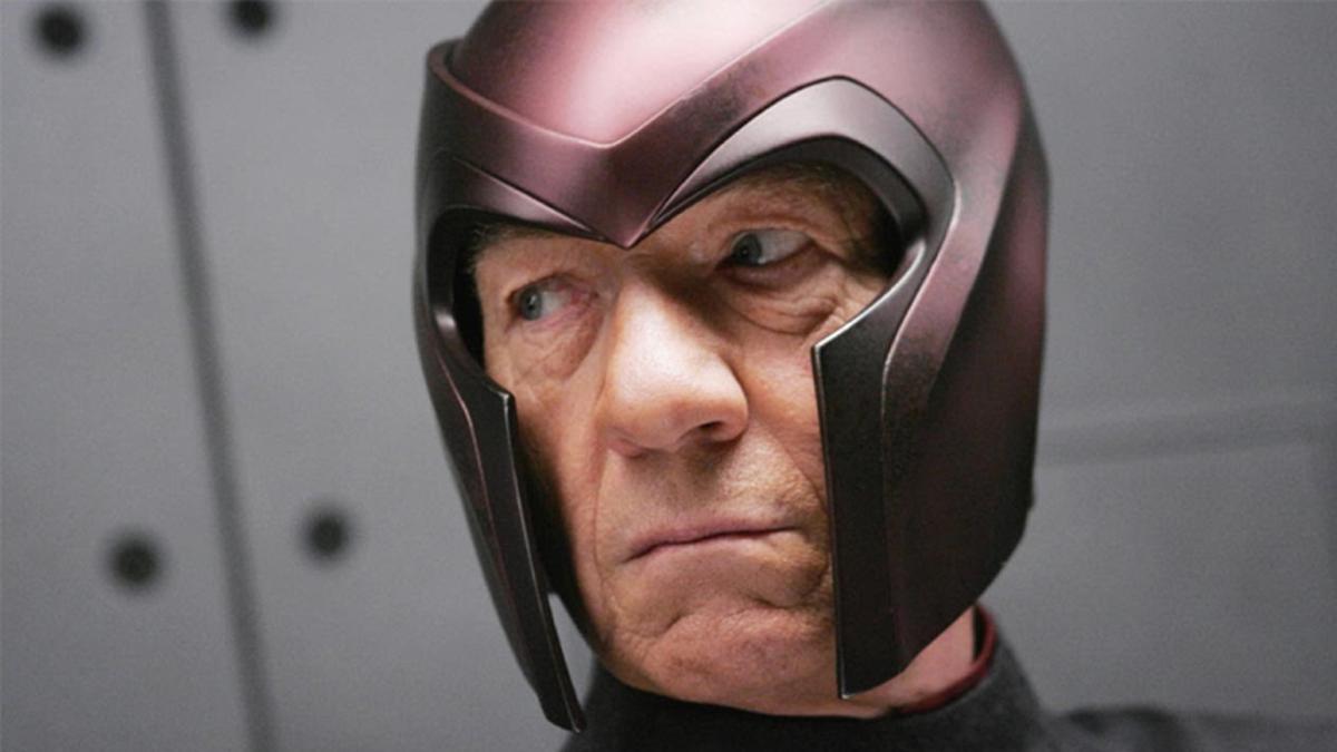 Ian McKellen Got the X-Gene He Deserves