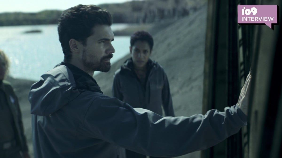 The Expanse Season 4 Is About the 'Limits of Control'