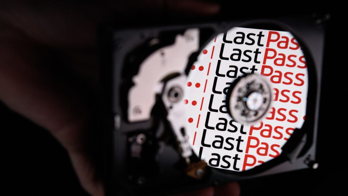 Dropbox Passwords Rolls Out Free Plan as LastPass Limits Free Users