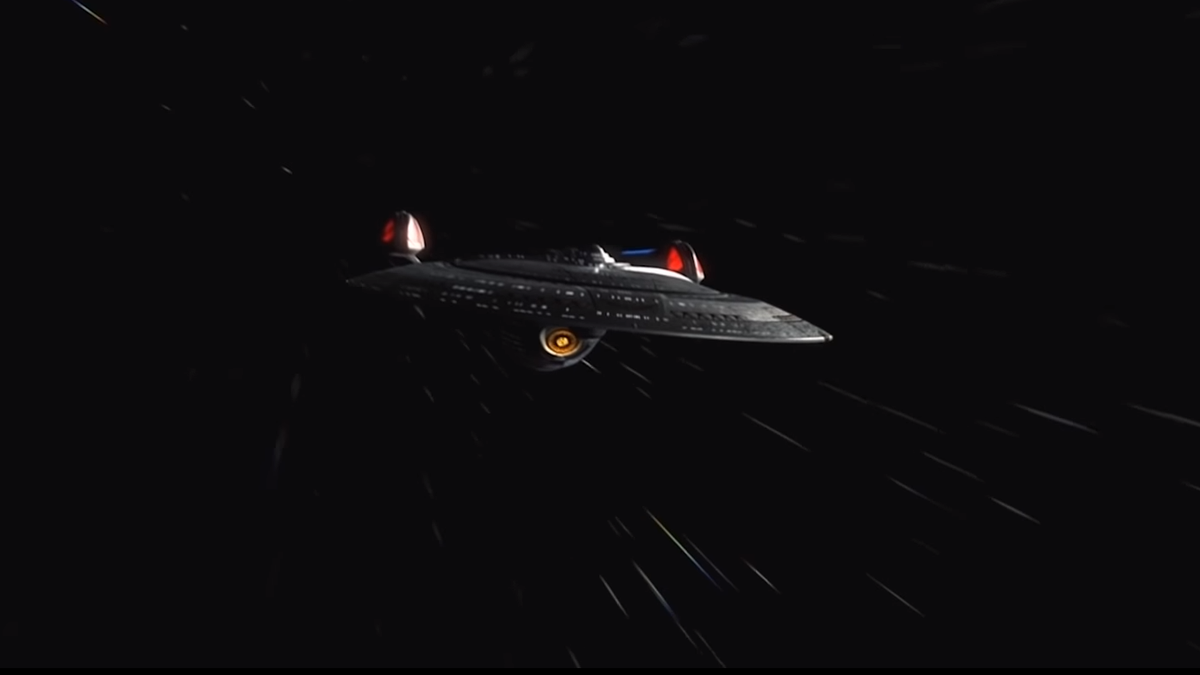 Temporal Anomaly is a Star Trek Fan Film Half a Decade in the Making
