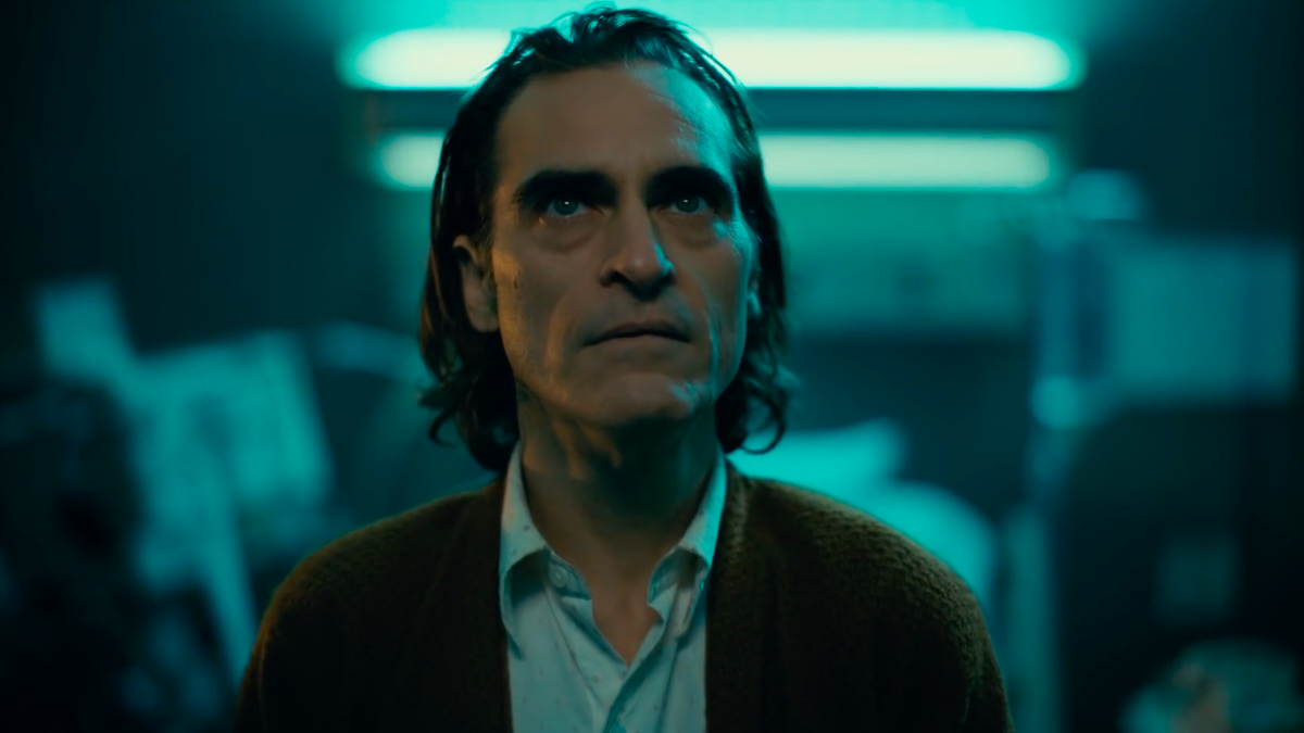 Joaquin Phoenix Stops Joker Interview Over Violence Questions