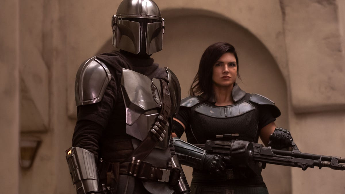The Mandalorian Saved Its Best Episode for Last