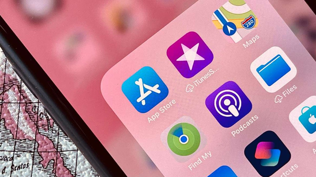 Controversial Arizona Bill That Would've Changed App Stores Mysteriously Goes Poof in the Night