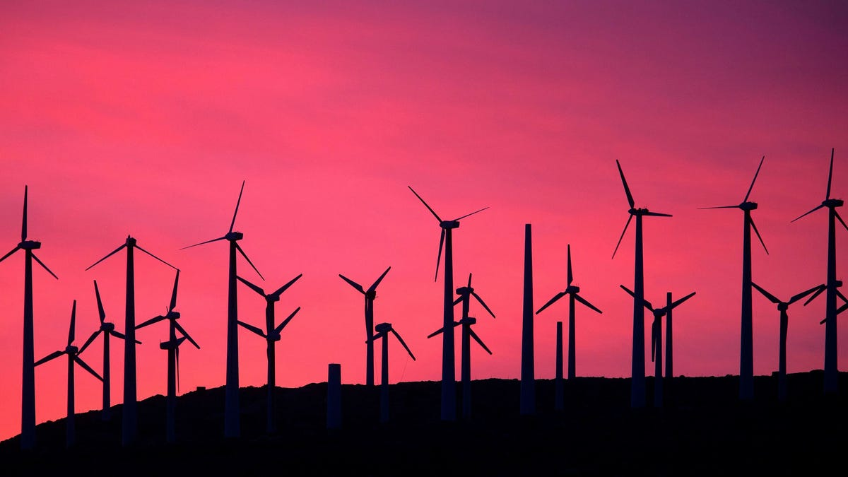 We Already Have the Technology to Decarbonize U.S. Electricity