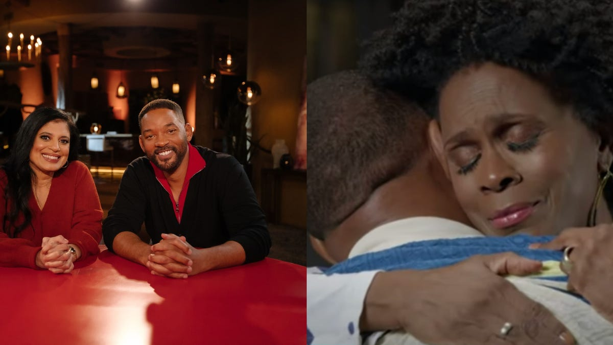 Take a Minute—Just Sit Right There at Red Table Talk Because Will Smith Reflects on the Janet Hubert Reunion
